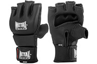 Free Fight Gloves, Training - Pancrace MB140, Metal Boxe