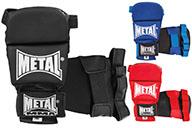 Guantes Iniciación MMA, Jiu Jitsu, Metal Boxe MB488