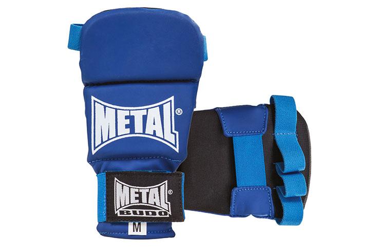 Gants compétiton Ju Jitsu - MB488, Metal Boxe