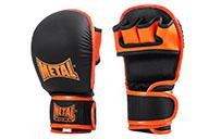 Guantes MMA, Formación - MB577, Metal Boxe
