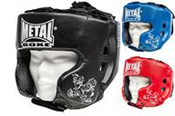 Multi-Boxing Head Guard, Kid, Metal Boxe MB117E