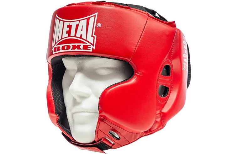 Head guard, Adult - MB117A, Metal Boxe