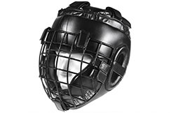 Grid head guard, Extreme - MB423G, Metal Boxe