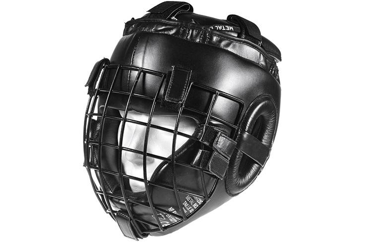 Grid head guard, Extreme - MB423G, Metal Boxe
