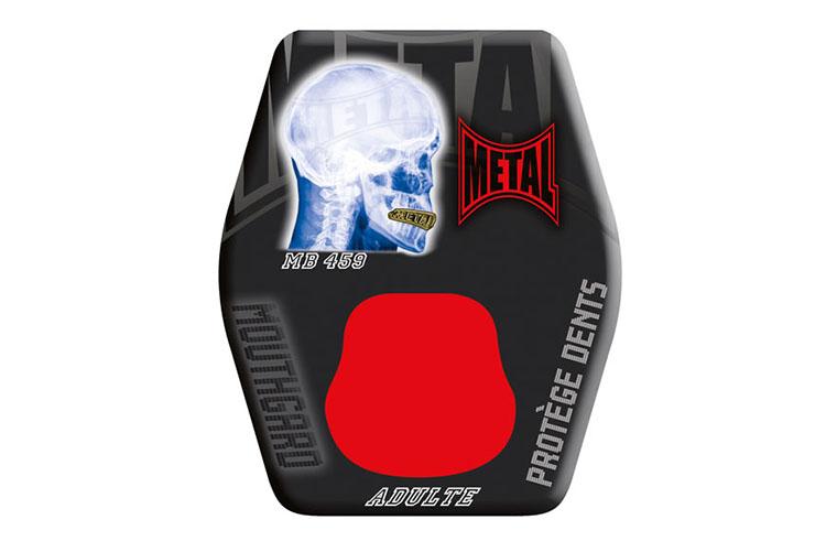Protège-dents Gel - MB459, Metal Boxe