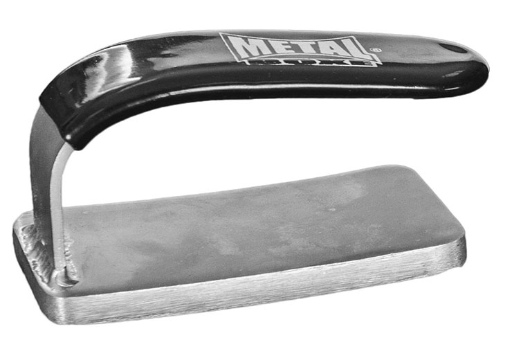 Medical iron - MB233, Metal Boxe
