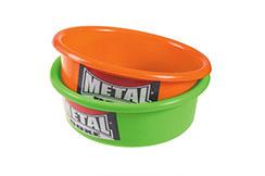 Palangana de 3L, Metal Boxe MB007