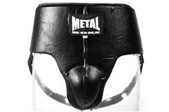 Groin guard, Pro - MB409, Metal Boxe