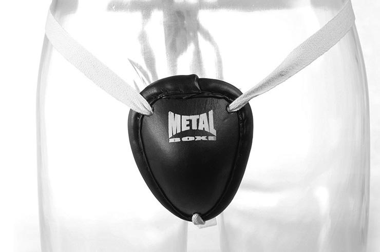 Muay Thai Groin Guard - MB024, Metal Boxe
