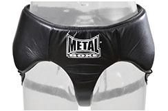 Concha Mujer Pro, Metal Boxe MB526
