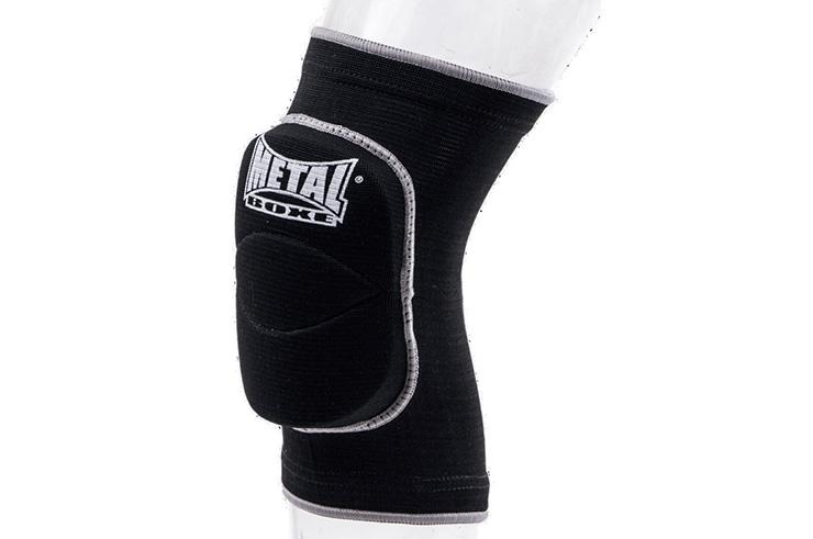 Knee pads, Max - MB231, Metal Boxe