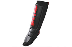 Step & Shinguards, MMA - MB528, Metal Boxe