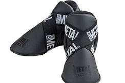 Competition Step Pads - MB167, Metal Boxe
