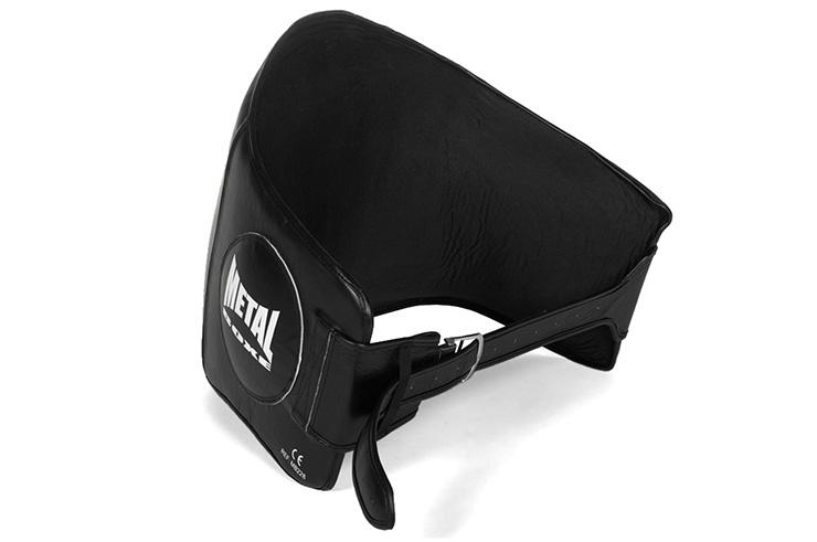 Cinturón abdominal, Metal Boxe MB228N