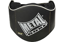 Objetivo de golpeo, Vulcain - MB228M, Metal Boxe