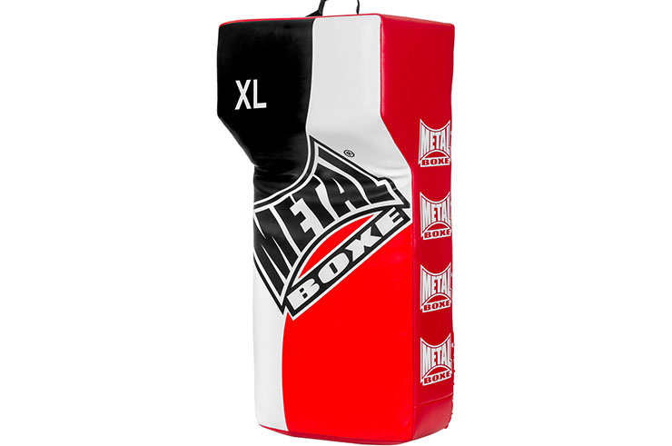 Chest Punch Pad, Metal Boxe MB900