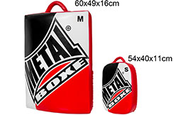 Escudo ' Low Kick ', Metal Boxe MB322