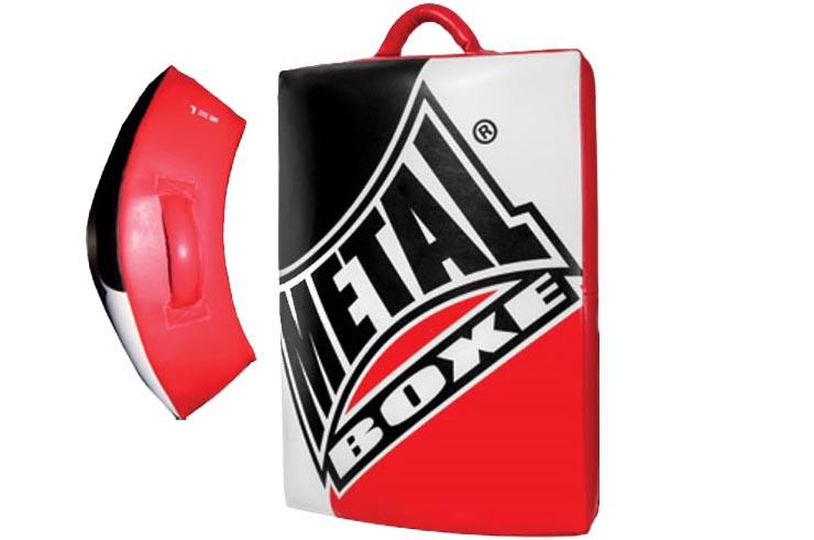 Low Kick Pad - MB322, Metal Boxe