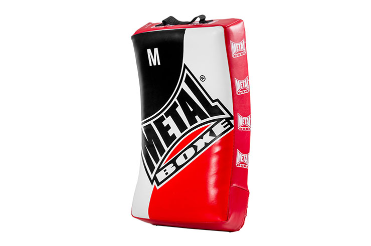 Curved punching pad - MB213, Metal Boxe