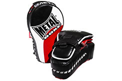 Curved focus mitts XL, Pair - MB223, Metal Boxe