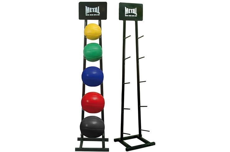 Medecine ball - MB323, Metal Boxe