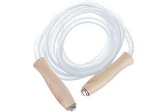 Thai skipping rope - MB427, Metal Boxe