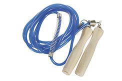 Cuerda de saltar Rápido, Metal Boxe MB028