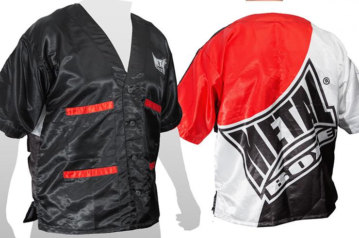 Doctor Jacket, Multi-Pockets - TC71E, Metal Boxe