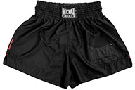 Short Boxe Thaï Black Light ''TC67'', Metal Boxe