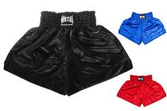 Kick Boxibg Shorts ''MB61'', Metal Boxe