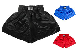 Short Kick, Metal Boxe MB83