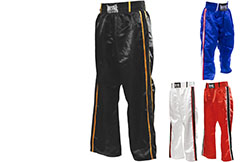 Pantalon Full Contact, 2 bandes - MB55, Metal Boxe