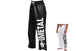 Visual Pants, Metal Boxe MB59M