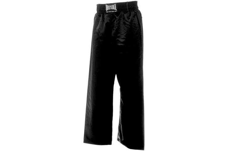 Pantalon Full - PB485 / MB59TN, Metal Boxe
