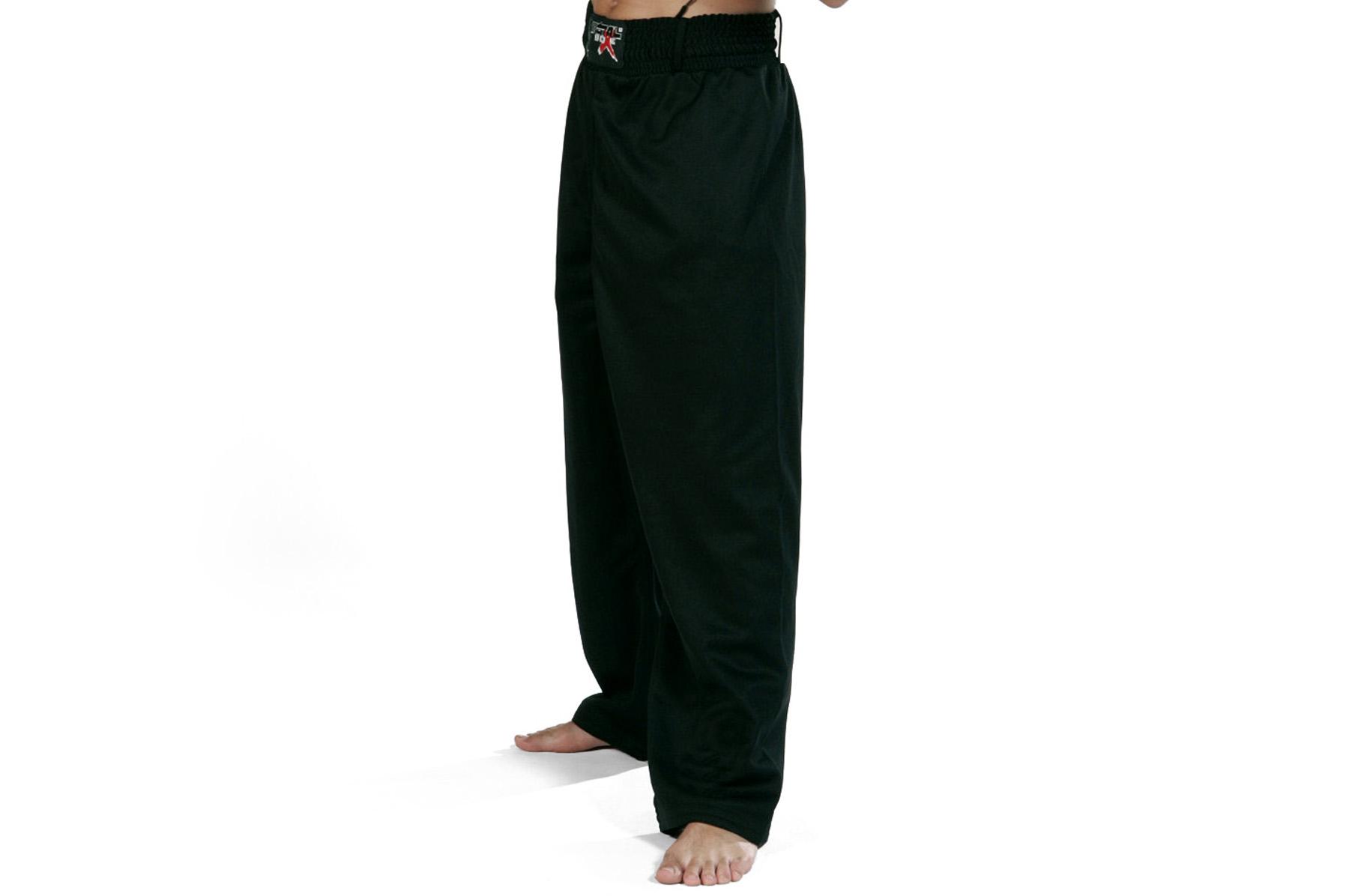 Pantalon Elastique, Metal Boxe MB59SPTN