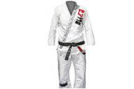 Kimono Jiu Jitsu Brésilien ''MBJB301'', Metal Boxe