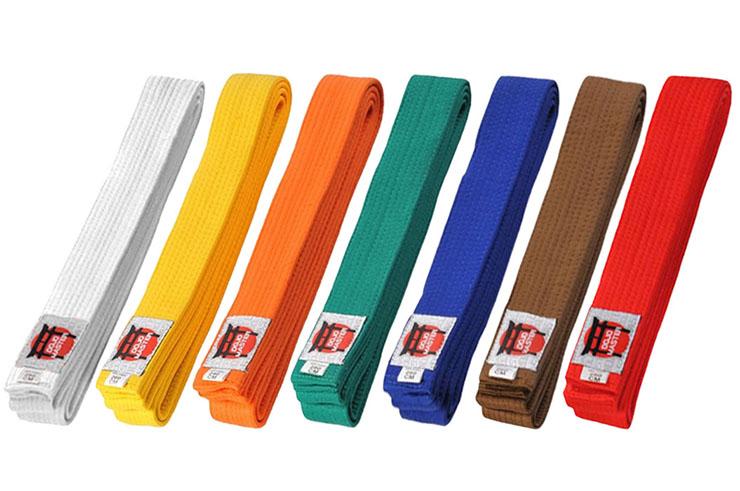Stitched Belts, Club - CE, Metal Boxe