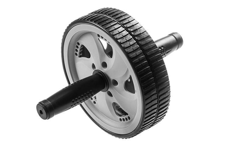 AB Wheel - ACG511, Metal Boxe