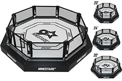 Cage MMA Championship - Standard UFC