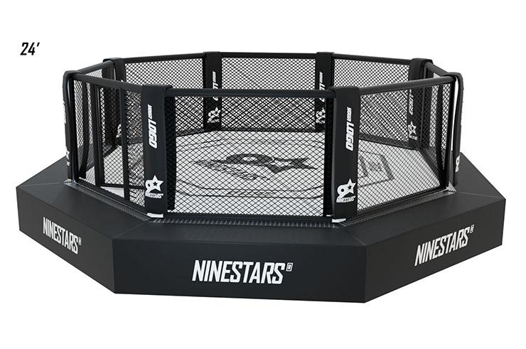 Jaula MMA Campeonatos - Standard UFC