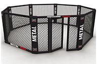 Cage MMA, Metal Boxe MBC600