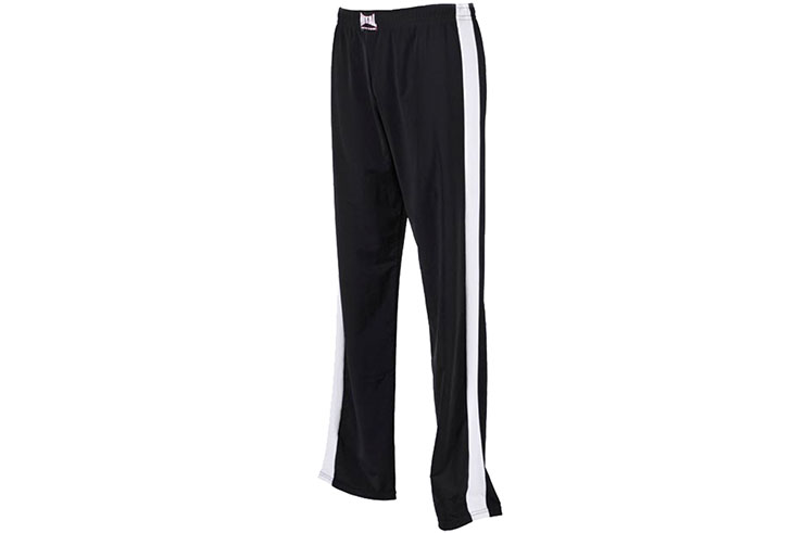 French Boxing Pants, Savate - MB122, Metal Boxe