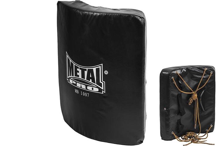 Escudo de golpeo y oposición - MB1007, Metal Boxe