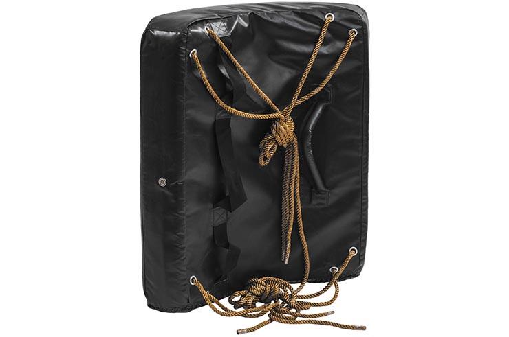 Bouclier professionnel, Forces de l'ordre - MB1007, Metal Boxe