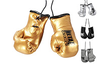 Mini Gants Double, Metal Boxe MB187G1