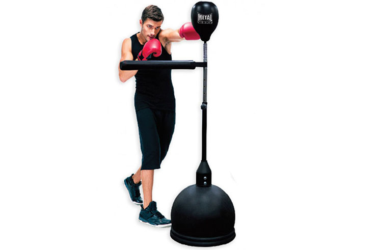 Power Spin ''ACA2038'', Metal Boxe