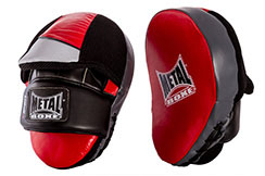Hook And Jap Pads Viper - FR8809, Metal Boxe