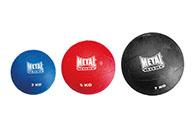 Medecine Ball Gonflé, Metal Boxe AC8610