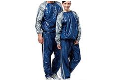 Sauna suit - ACA236, Metal Boxe
