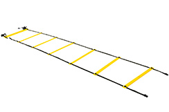 Escala de tierra 4m, Metal Boxe ACA752
